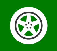 Cambio gomme Icon