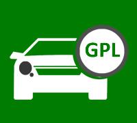 Impianti GPL icon